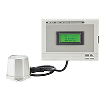 Seismic monitoring system with display(SW-74)