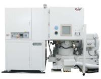 多轴同振型复合环境试验装置
