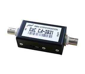 简易电荷放大器EzC